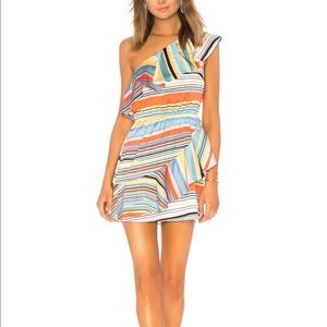 Lovers and Friends Pippa Dress XXS